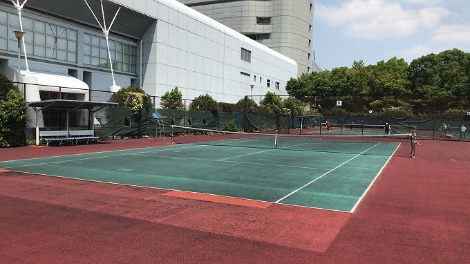 名古屋 市 スポーツ レクリエーション システム