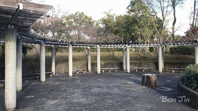 三重県桑名市 大山田第二公園テニスコート テニスのBonJin