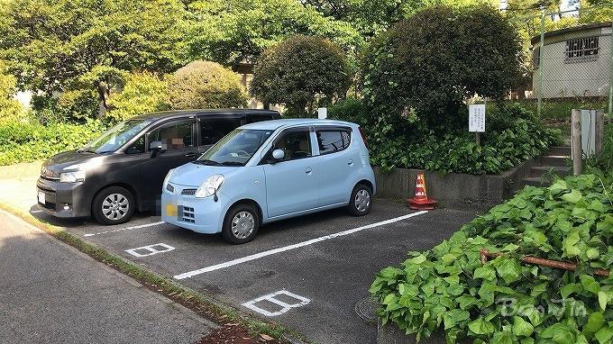 荒越公園テニスコート(愛知県名古屋市中川区) テニスのBonJin