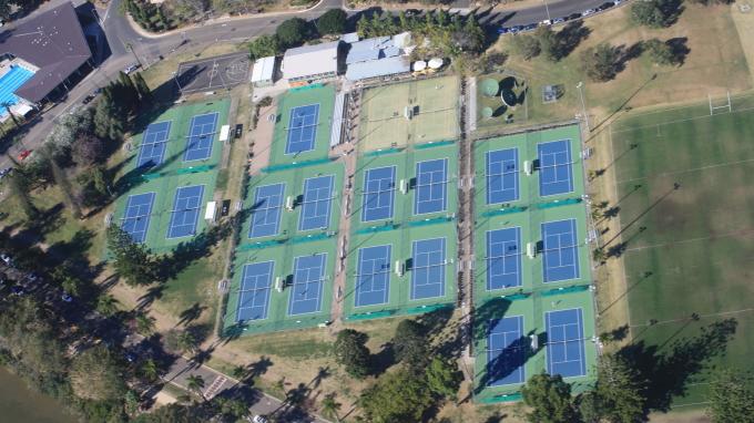 プロテニスの仕組み テニスのBonJin