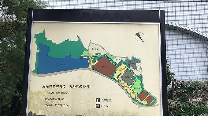 美浜町総合公園テニスコート テニスのBonJin