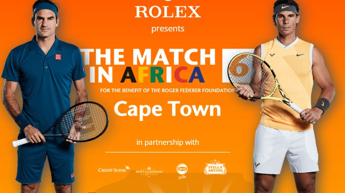The Match in Africa