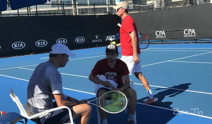 2020 テニス引退を表明した選手たち ブライアン兄弟 テニスのBonJin
