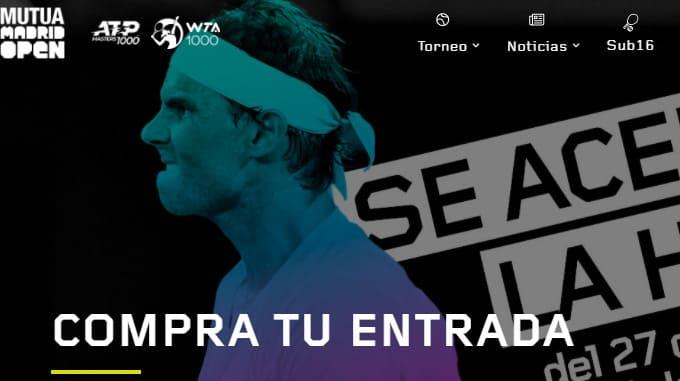 2021ムチュア・マドリードオープン テニスのBonJin
