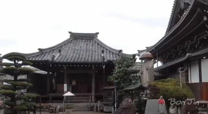 延命山 地蔵寺 彷徨うBonJin
